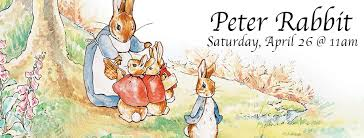 peter rabbit croswell adrian area chamber commerce