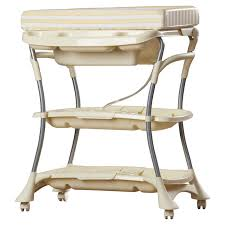 Bath Changing Table Primo Spa Baby Bathtub And Changer Combo Reviews Wayfair