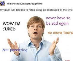 Meme Depressed Guy - 21 tumblr posts on what depression really feels like gurl com