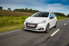 peugeot ad active design and allure premium join peugeot 208 u0027s uk family