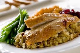 100 prepared thanksgiving dinners where to order