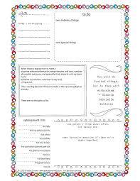 free online scrapbook templates journal page u2013 citygates co