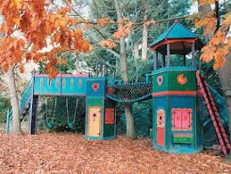 Best Backyard Play Structures 27 Best Play Castles Images On Pinterest Play Structures