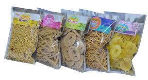 soya chakli special namkeens manufacturer south indian snacks banana chips butter chakli madrasi mixture