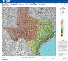 Map Of Texas Hill Country Why Don U0027t Homes In Texas Have Basements Dengarden