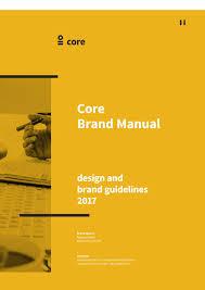 Best 25 Brand Book Examples New Balance Brand Identity Guide By Adrian Posadas Issuu