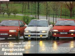 peugeot 405 mi16 peugeot 405 mi16 160cv venta de vehículos y coches clásicos