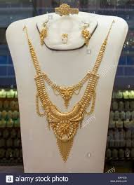 golden necklace designs images Gold necklace dubai stock photos gold necklace dubai stock jpg