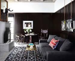 living room carpet ideas black metal window curtain rods triangle