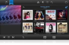 phot albums jukebox style software albumplayer