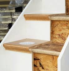 12 best stair treads images on pinterest stairs basement ideas