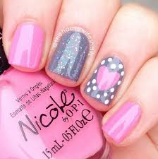 22 fun and easy nail designs for beginners be modish nail art