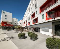 Apartments Downtown La by Arts District Los Angeles Ca Apartments For Rent One Santa Fe