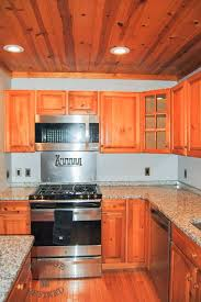 Kitchen Makeover Chalk Painting Kitchen Cabinets Hometalk - Orange kitchen cabinets