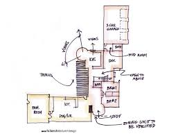 Sketch Floor Plan Hire I Love My Architect