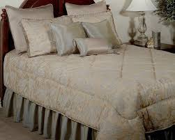 Custom Comforters And Bedspreads Custom Home Interiors Bedding