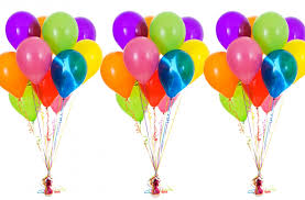 nationwide balloon bouquet delivery service balloon arrangements party favors ideas
