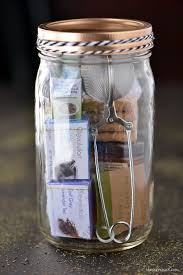 25 unique gift jars ideas on gifts in jars 30 diy