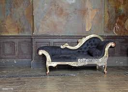 Shabby Chic Chaise Lounge by Shabby Chic Stock Photos And Pictures Getty Images