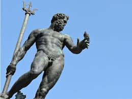 God Statue by Facebook Censors Photo Of 500 Year Old Neptune Statue Artnet News