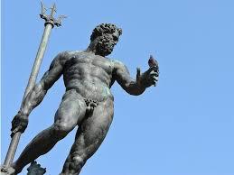 God Statue Facebook Censors Photo Of 500 Year Old Neptune Statue Artnet News