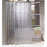 Rainforest Shower Curtain - amazon co uk shower curtains home u0026 kitchen