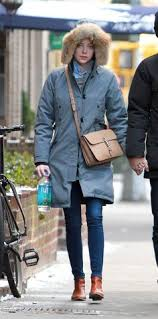 canada goose womens boots hides from paparazzi in marant booties