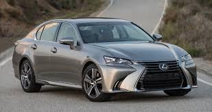 xe lexus moi 2015 lộ diện sedan lexus gs 200t 2017 giá chỉ 3 1 tỷ tại việt nam