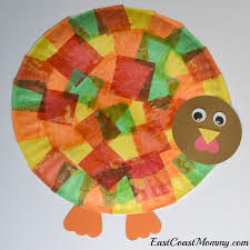 east coast mommy simple thanksgiving crafts for kids