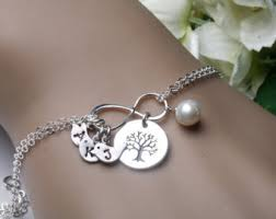 family bracelets a made jewelry shop about nature and by birdedenjewelry