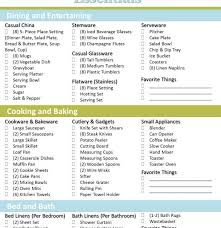 s bridal registry things for wedding registry things to register for bridal shower