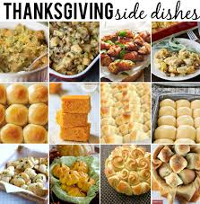 side dishes for thanksgiving turkey dinner thanksgiving side dishes reasons to skip the housework