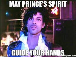 Meme Guide - may prince s spirit guide your hands meme prince 47726