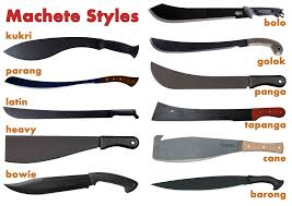 machete buying guide knife depot