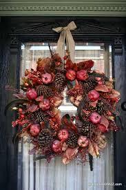 wreath for front door front door wreaths to beautify your home