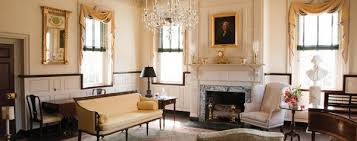 historic home interiors classical american homes preservation trust historic properties