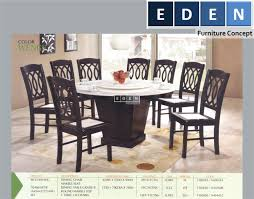 dining table chairs malaysia thesecretconsul com