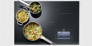 induction cuisine electrolux induction hobs electrolux