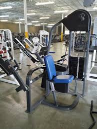 Nautilus Bench Press Machine Cost No Object Machines And Free Weights The Best Of The Best