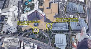 Planet Hollywood Las Vegas Map by The Mirage Hotel U0026 Casino Uber Lyft Pickup Dropoff Point Las Vegas