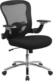 ergonomic home mid back black mesh executive swivel office chair