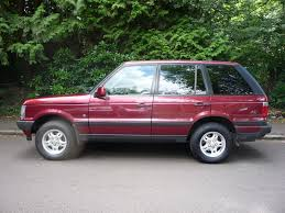 2000 land rover 2000 land rover range rover 4 0 v8 5dr county being auctioned at