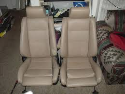 bmw m3 seats fs pair of e30 m3 seats 250