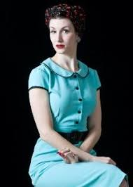 women s dresses women s fashion in the 1940s lovetoknow