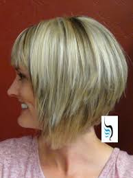 a frame hairstyles with bangs a line haircut with short hairstyles and bangs youtube regarding
