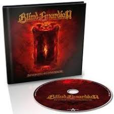 Blind Guardian 2013 Blind Guardian A Traveler S Guide To Space And Time 2013