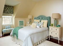 French Country Roman Shades - fluffy pillows bedroom shabby chic with diy french country grey