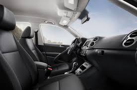 volkswagen tiguan 2017 interior 2017 volkswagen tiguan limited priced cut to 22 895 not to be