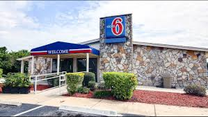 Melbourne Florida Map by Motel 6 Palm Bay Hotel In Palm Bay Fl 59 Motel6 Com