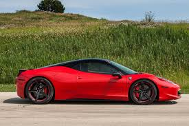 Ferrari 458 Green - ferrari 458 italia u2014 the auto art